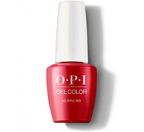 GCN25 - GelColor Big Apple Red 15ml