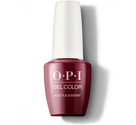 GCF52 - GelColor Bogota Blackberry 15ml