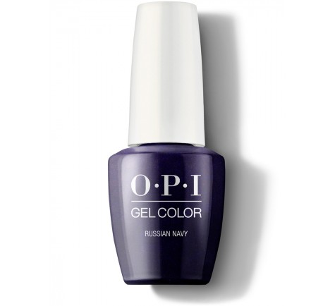 GCR54 - GelColor Russian Navy 15ml