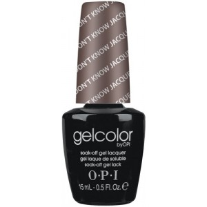 GCF15 - GelColor You Don't Know Jacques 15ml