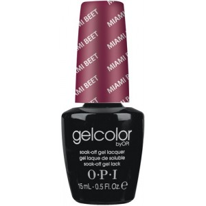 GCB78 - GelColor Miami Beet 15ml