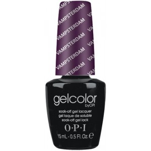 GCH63 - GelColor Vampsterdam 15ml DISC