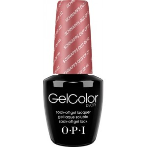 GCG22 - GelColor Schnapps Out of It! 15ml DISC