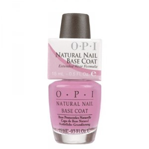 NTT10 - Natural Nail Base Coat 15ml