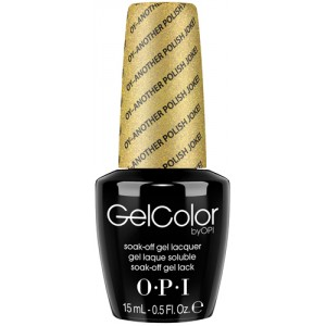 GCE78 - GelColor Oy Another Polish Joke 15ml DISC