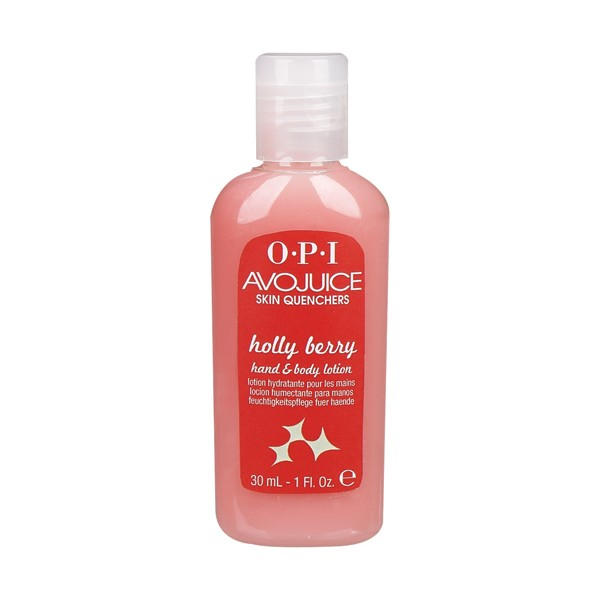 HLE01 - Avojuice Holly Berry 30ml
