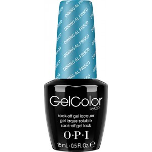 GCF54 - GelColor Dining Al Frisco 15ml DISC