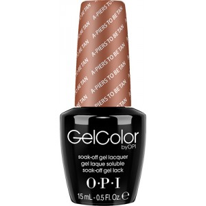 GCF53 - GelColor A Piers to be Tan 15ml DISC