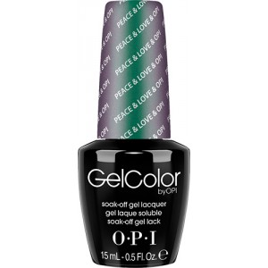 GCF56 - GelColor Peace & Love OPI 15ml DISC