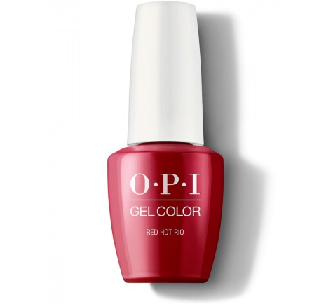 GCA70 - GelColor Red Hot Rio 15ml