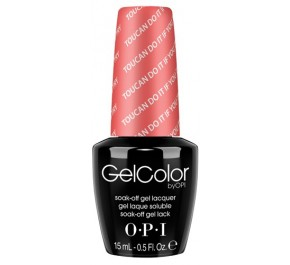 GCA67 - GelColor Toucan Do It 15ml