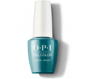 GCA64 - GelColor AmazON AmazOFF 15ml DISC