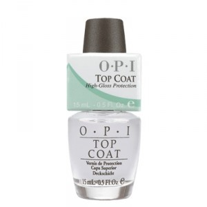NTT30 - Top Coat 15ml