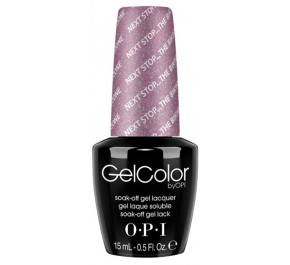 GCA59 - GelColor Next Stop Bikini Zone 15ml DISC