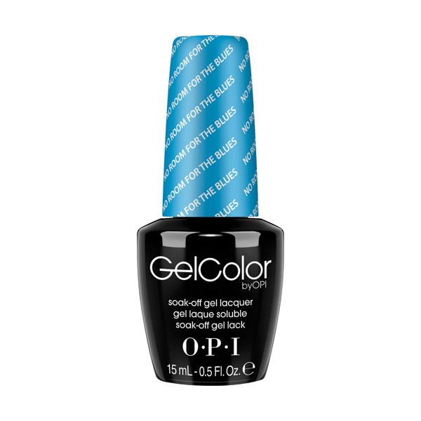 GCB83 - GelColor No Room for the Blues 15ml