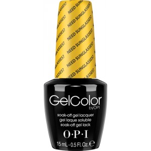 GCB46 - GelColor Need Sunglasses ? 15ml DISC
