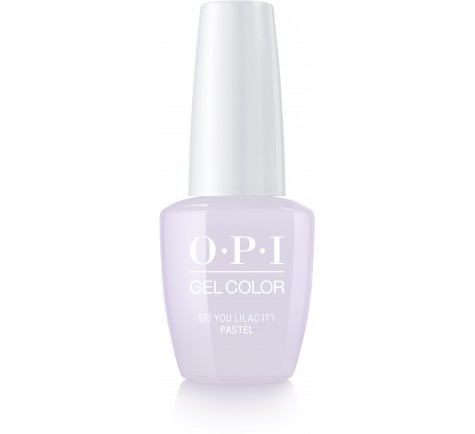 GC102 - Gel Color Do You Lilac It ? 15 ml DISC