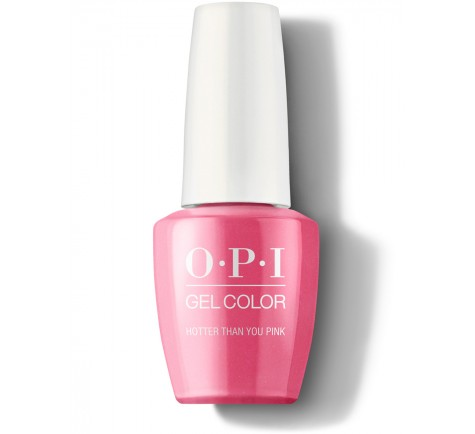 GCN36 - GelColor Hotter than You Pink 15ml DISC