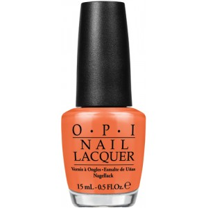 NLC33 - Orange You Stylish ! 15ml DISC