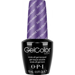 GCN47 - GelColor Do you Have this Color 15ml