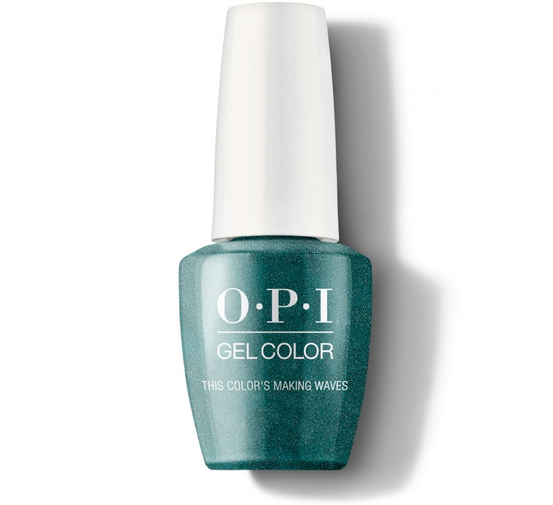 GCH74 - This Color Making Waves - 15 mL