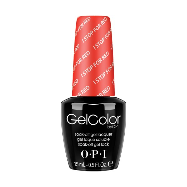 GCA74 - GelColor I Stop for Red 15ml DISC