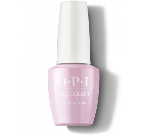 GCV34 - GelColor Purple Palazzo Pants 15ml
