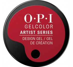 GelColor AS - I Red it Online 6g