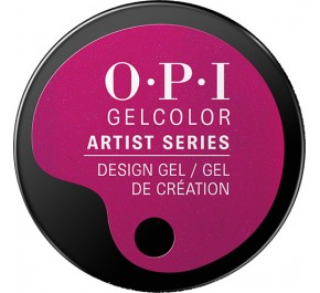 GelColor AS - A Fuchsia Too Many 6g