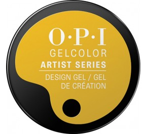 GelColor AS - A Sunny Disposition 6g