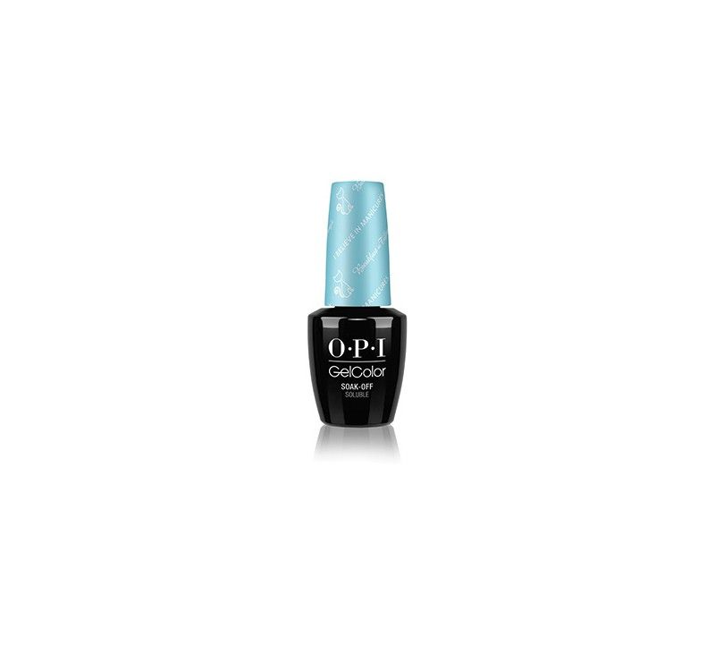 HPH01 - GelColor I Believe in Manicures DISC
