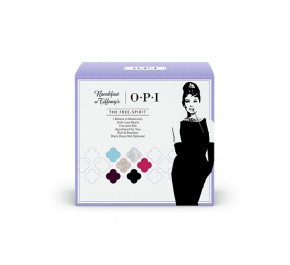 HPH24 - Kit GelColor 1 Breakfast at Tiffany's