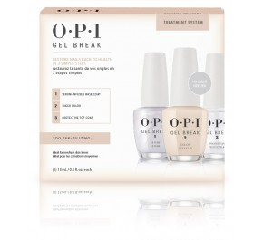 NTP02 - Gel Break Trio Pack 2