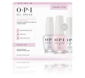 NTP01 - Gel Break Trio Pack 1