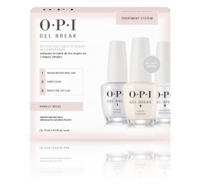 NTP03 - Gel Break Trio Pack 3