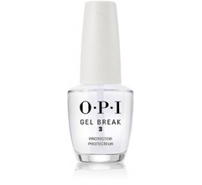 NTR02 - Gel Break Protector Top Coat