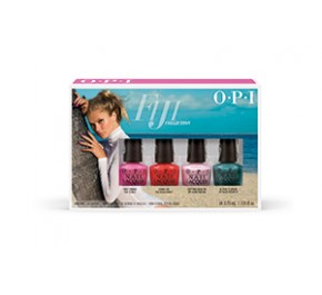 Fiji Collection Mini Pack