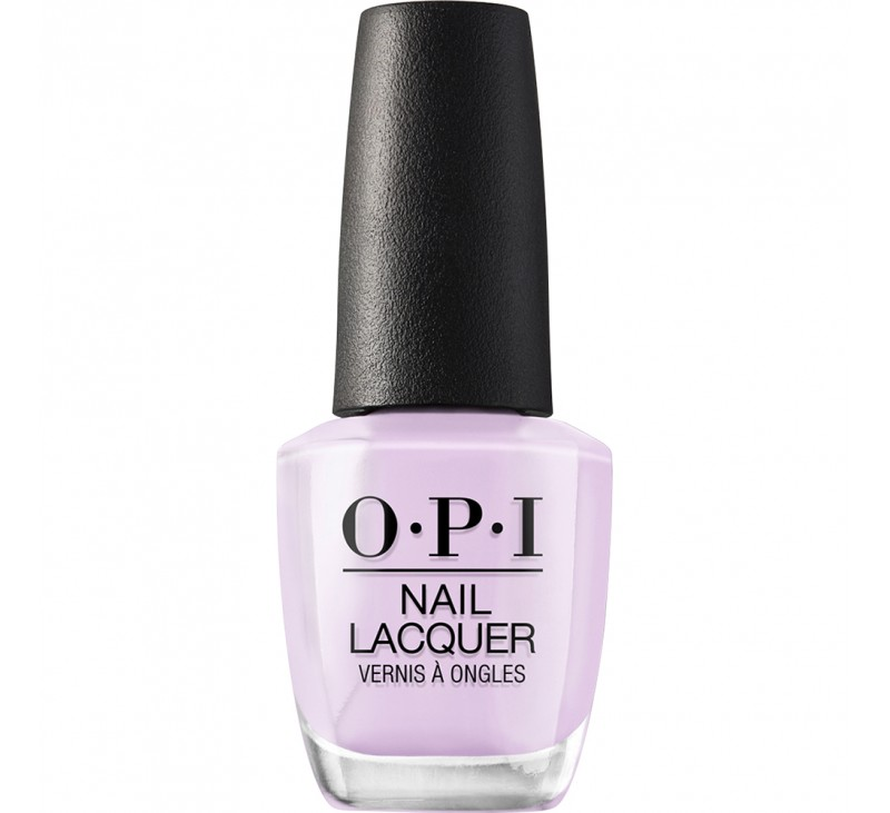 Polly Want a Lacquer