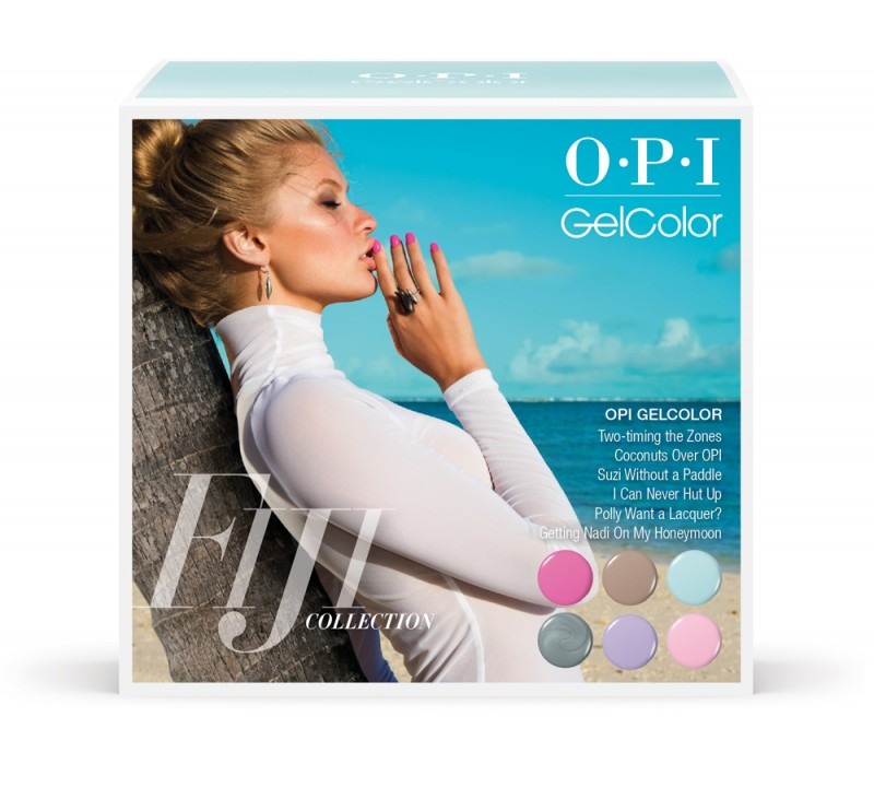 Fiji Kit GelColor 1