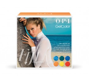 Fiji Kit GelColor 2