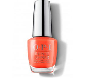 Infinite Shine Santa Monica Beach Peach DISC