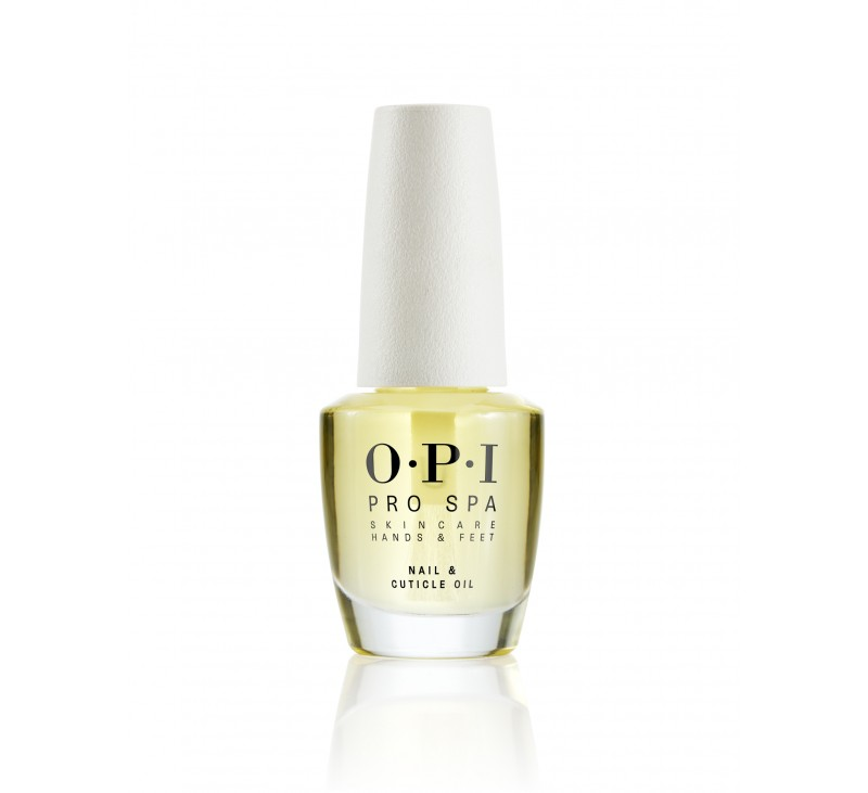 Nail & Cuticle Oil 14.8ml