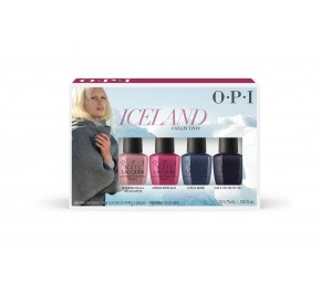 Iceland Collection Mini Pack