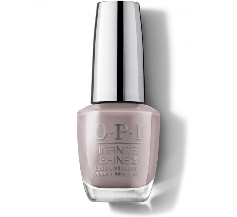 Infinite Shine Icelanded a Bottle of OPI