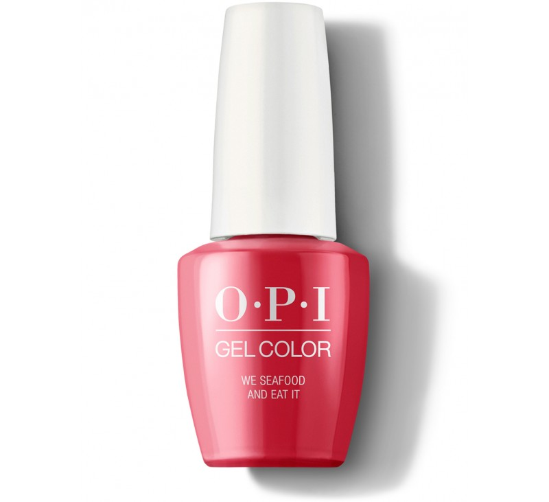 GelColor We Seafood and Eat It 15ml