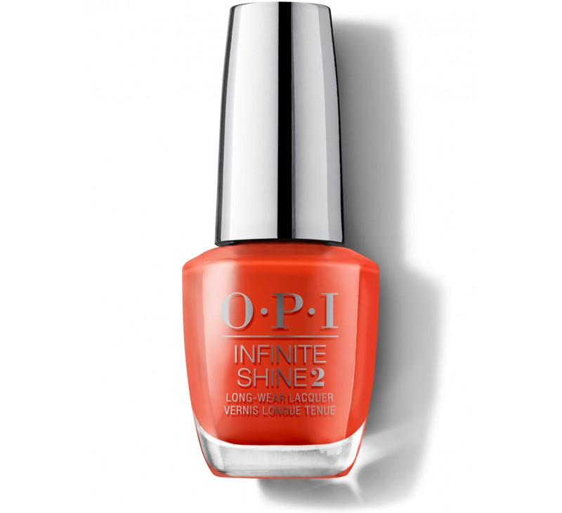 Infinite Shine A Red-vival City 15ml