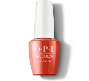 GelColor A Red-vival City 15ml
