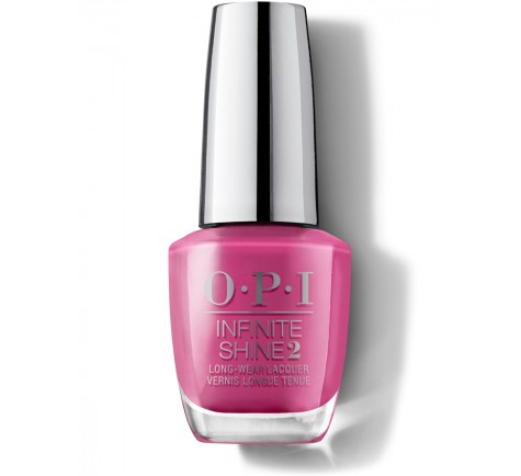 Infinite Shine No Turning Back From Pink Street 15ml