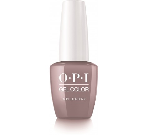 GelColor Taupe Less Beach 15ml
