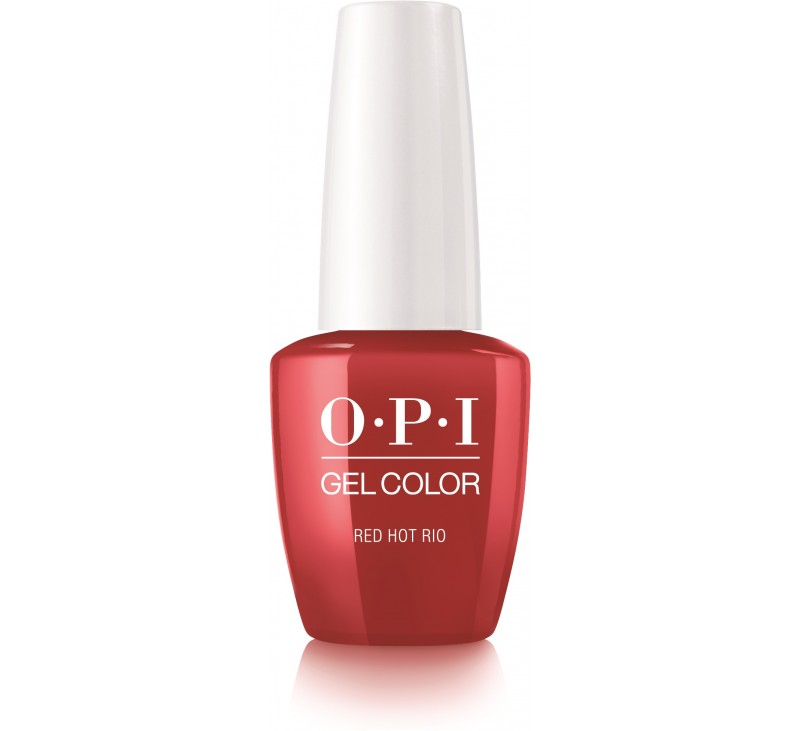 GelColor Red Hot Rio 15ml